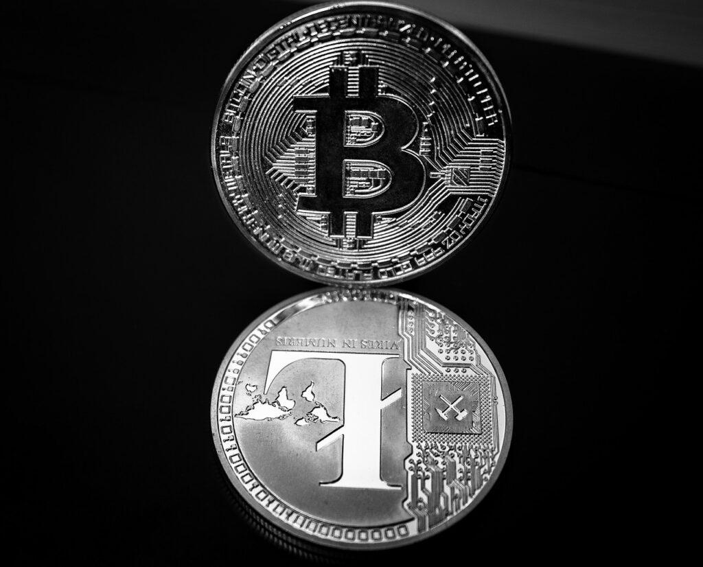 bitcoin cash vs litecoin history