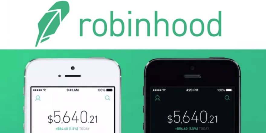 how to buy cryptocurrencies on Robinhood