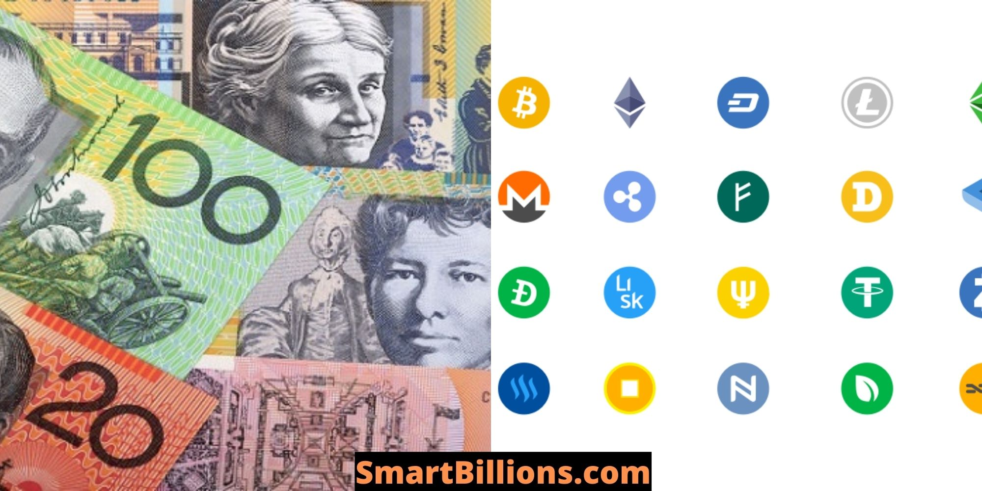 Best Exchanges to Buy Bitcoin with Cash in Australia