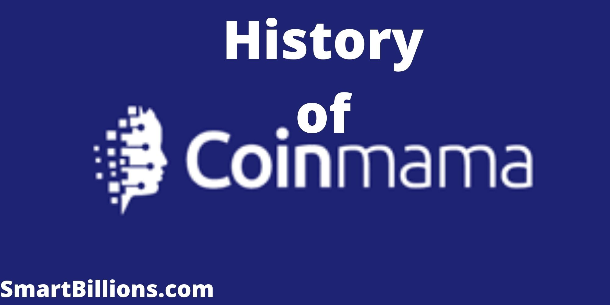 history of coinmama