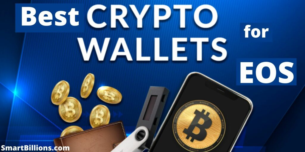 choose best wallets for eos
