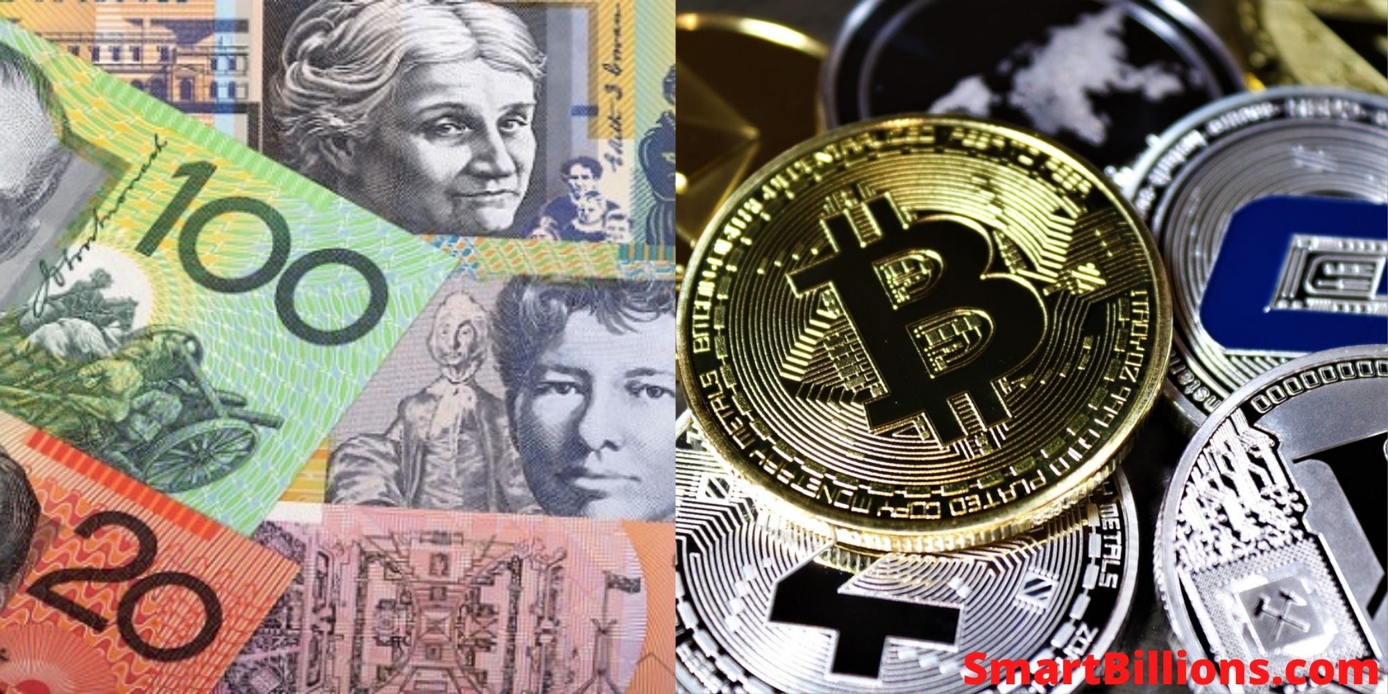 how to buy bitcoin with cash in Australia