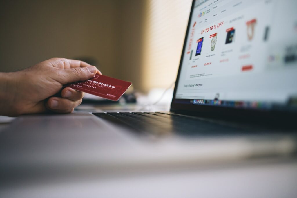 how to buy iota with a credit card