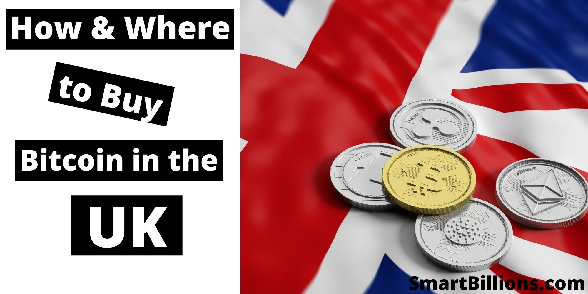 how & where to buy bitcoin in the UK