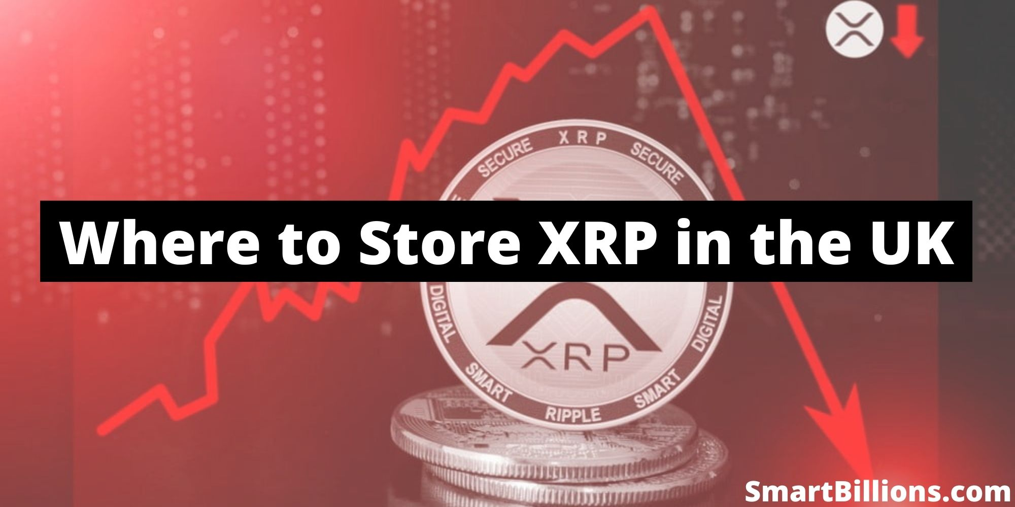 where to store xrp in the UK