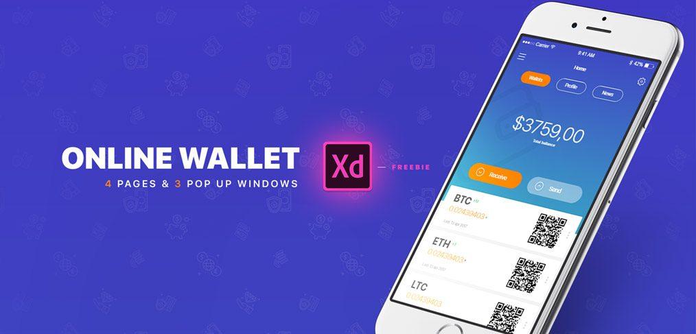 best online wallet