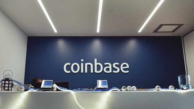 Coinbase credibility