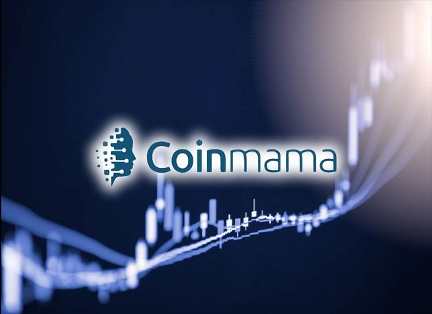 Coinmama features
