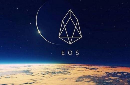 EOS History