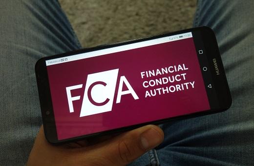 FCA ban on crypto