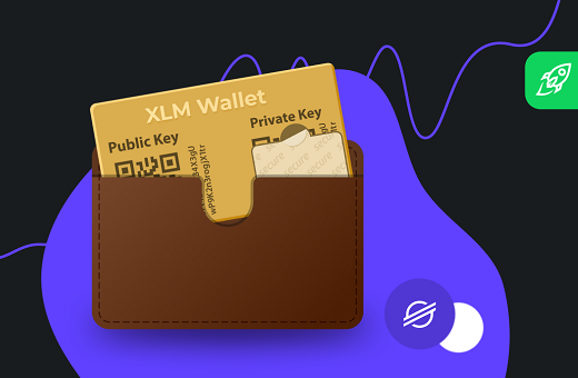 Wallet for XLM