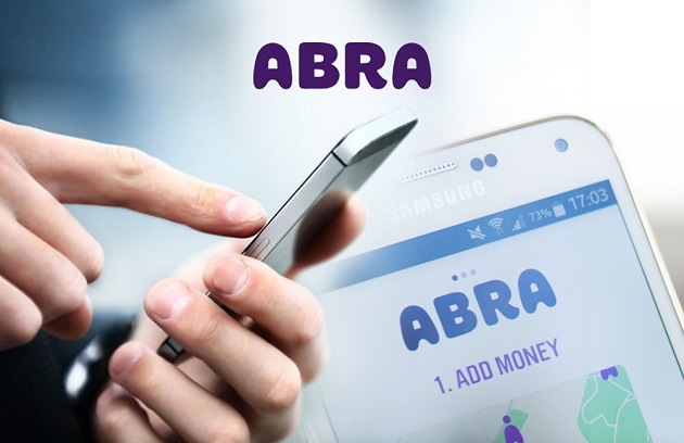 abra wallet features