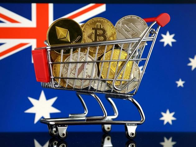bitcoin with cash australia
