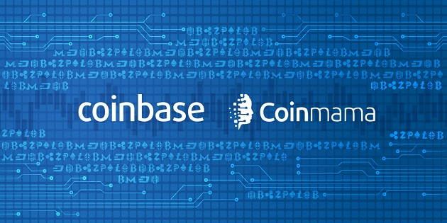 coinbase vs coinmama exchange