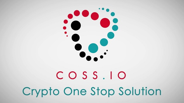 coss io payments