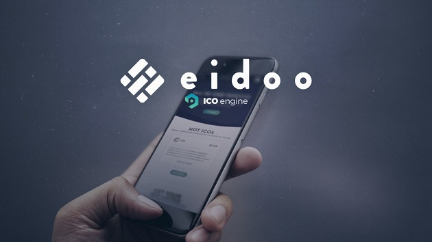 eidoo wallet features
