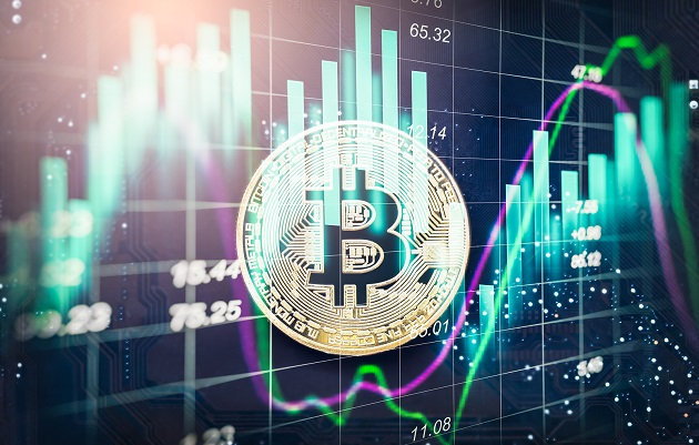 bitcoin futures market