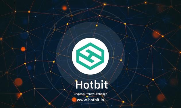 hotbit trading