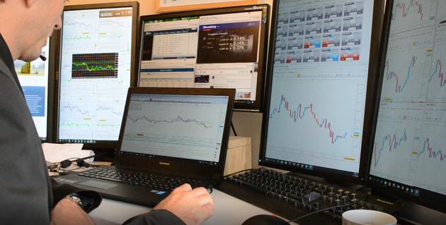 trading analysis btc