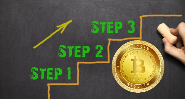 Step-by-Step Guide to Selling Btc in Australia