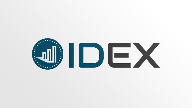 IDEX Exchange